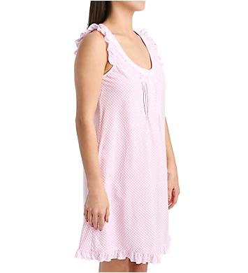 Miss Elaine Cotton Woven Short Gown