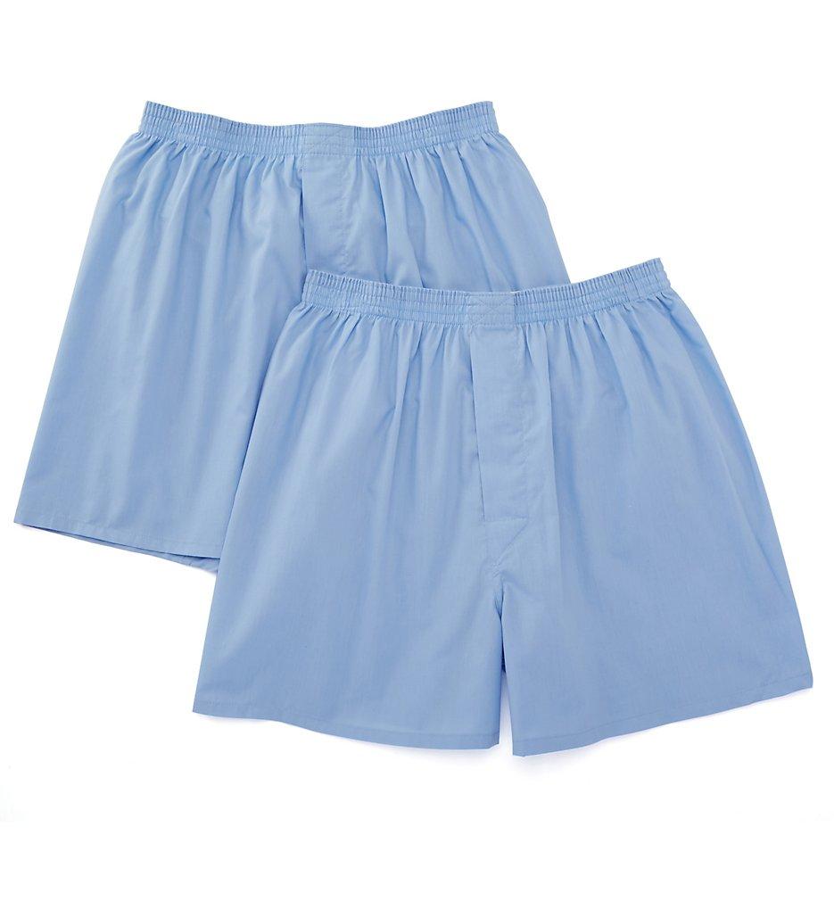 Munsingwear 29450091 Woven Cotton Boxes