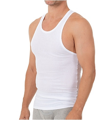 Munsingwear 100% Cotton Athletic Shirt - 3 Pack