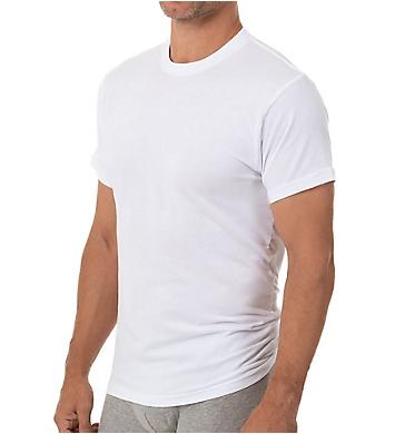 Munsingwear 100% Cotton Crew Neck Shirt - 3 Pack