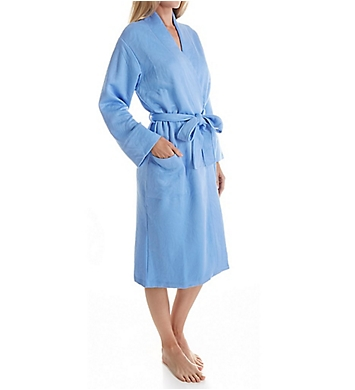 N by Natori Quilted Short Robe