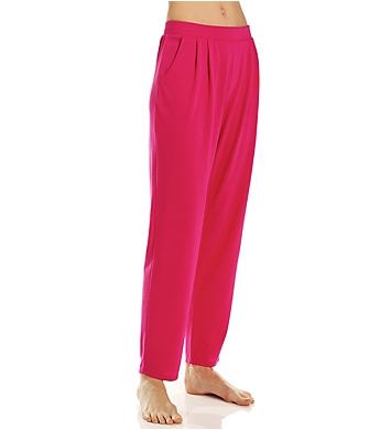 N by Natori Oasis Solid Jersey Pant