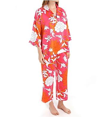 N by Natori Dahlia Pajama Set