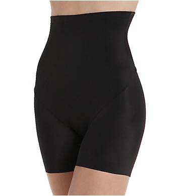 Naomi & Nicole Soft & Smooth Hi-Waist Boy Short
