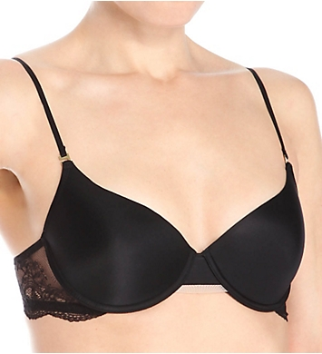 Natori Disclosure Scoop Contour Low Back Convertible Bra