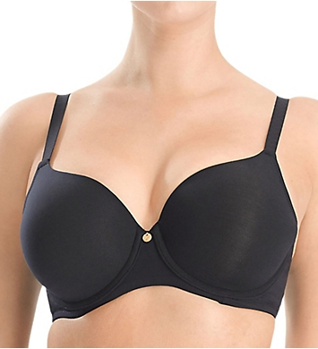 Natori Plus Support Chic Comfort Sweetheart Contour Bra