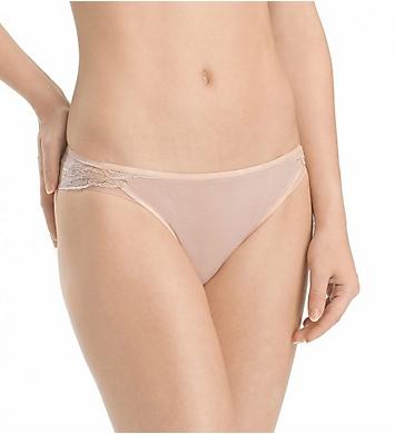 Natori Disclosure Lace Back Bikini Panty