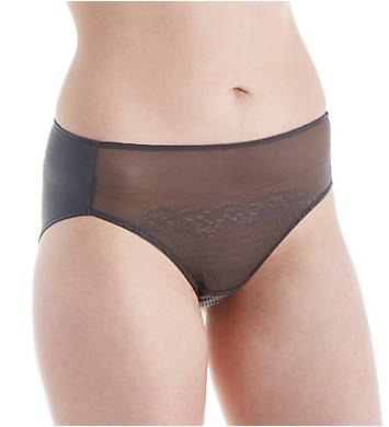 Natori Plus Support Smooth Scroll Bikini Panty