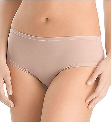 Natori Plus Support Core Fit Full Girl Brief Panty