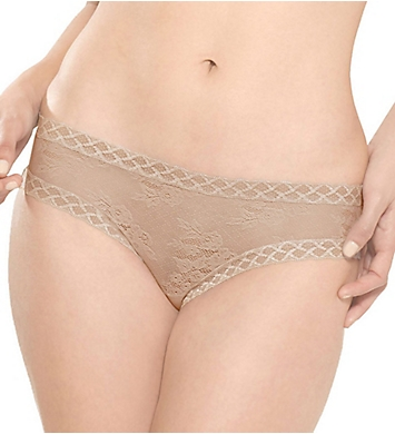 Natori Bliss Lace Girl Brief Panty