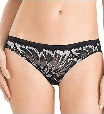 Natori Exotic Flower Tanga Panty