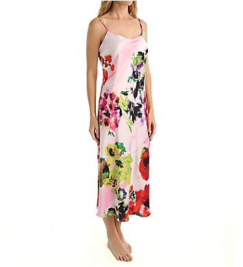 Natori Waterspring Printed Gown