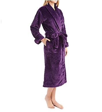 Natori Divine Micro Velour Robe