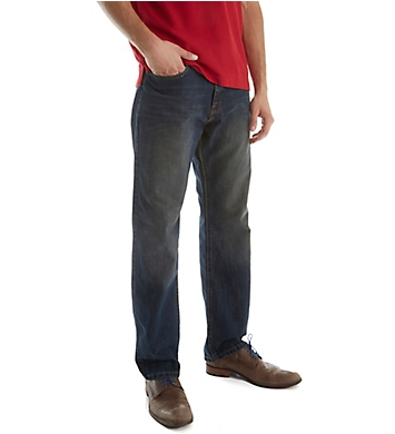 Nautica Rigger Medium Wash 32 Inch Relaxed Fit Jeans