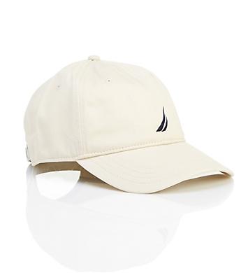 Nautica 100% Cotton Twill Chino Hat