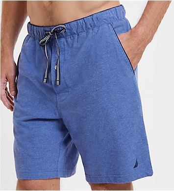 Nautica Anchor Cotton Knit Short