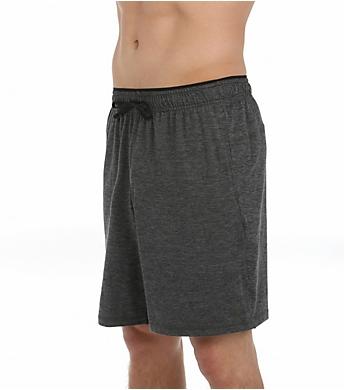New Balance N Transit Athletic Fit Performance Knit Short
