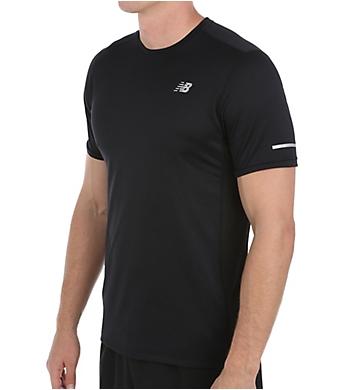 New Balance Performance NB Ice Short Sleeve Shirt