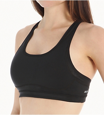 New Balance The Shapely Shaper A/B Cup Sports Bra
