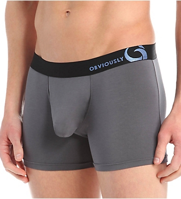 Obviously For Men Essence AnatoFREE Boxer Brief