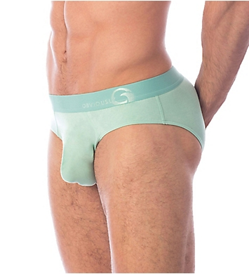 Obviously For Men Downtown AnatoMAX Brief
