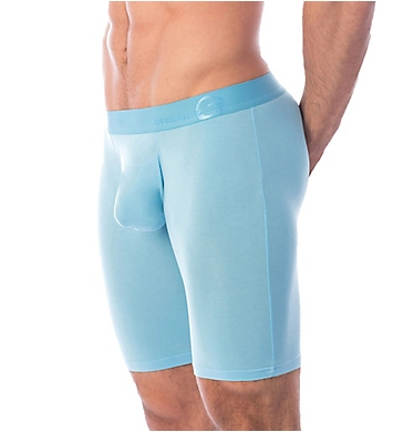 Obviously Downtown AnatoMAX 9 Inch Boxer Brief