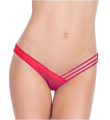 Oh La La Cheri Lace Panty