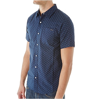 O'Neill Astoria Short Sleeve Woven Shirt