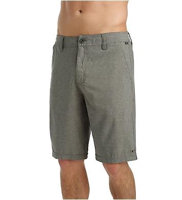 O'Neill Loaded Hyperfreak Stretch 21 Inch Hybrid Shorts