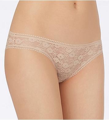 OnGossamer Stretch Lace Bikini Panty