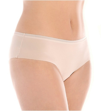 OnGossamer Beautifully Basic Clean Cut Hipster Panty