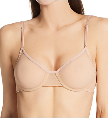 Only Hearts Italian Net Underwire Bra