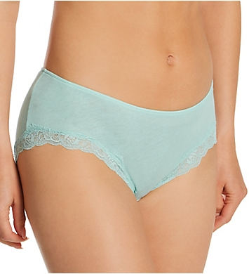 Only Hearts Organic Cotton Hipster Panty