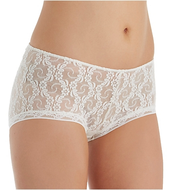 Only Hearts Ruched Back Hipster Panty