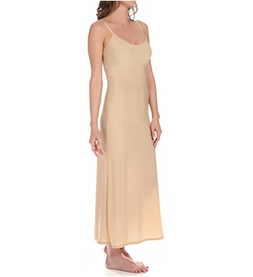 Only Hearts Gown Length Slip with Spaghetti Straps