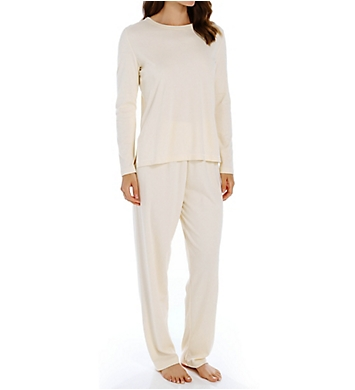 P-Jamas Butterknits 2-Piece Pullover Top and Pant Set