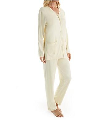 P-Jamas Butterknit Pajama Set