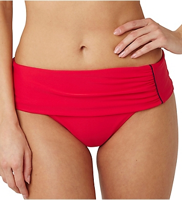 Panache Veronica Folded Brief Swim Bottom