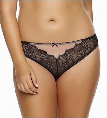 Paramour by Felina Amber Bikini Panty
