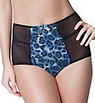 Leslie High Waist Brief Panty