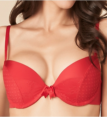 Passionata by Chantelle Adorable Push Up Bra