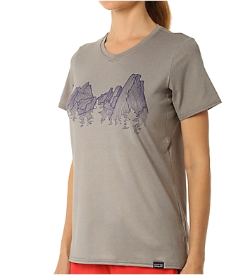 Patagonia Capilene Daily Graphic T-Shirt