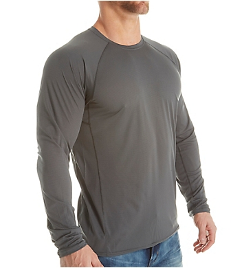 Patagonia Capilene Lightweight Performance Long Sleeve Crew