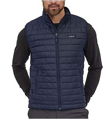 Patagonia Nano Puff Water Resistant Vest