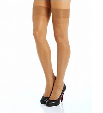Philippe Matignon Ultra Sheer 15 Denier Matte Stockings