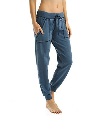 PJ Salvage Coastal Blue Pant