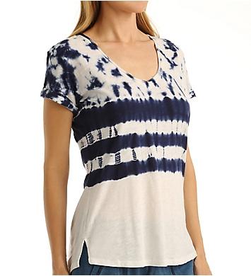 PJ Salvage Coastal Blue T-Shirt