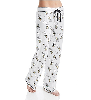 PJ Salvage Playful Prints Queen Bee Pant