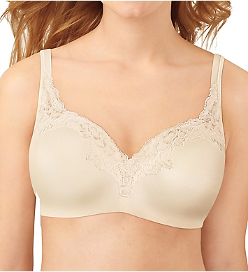 Playtex Secrets Body Revelation Underwire Bra with Lace