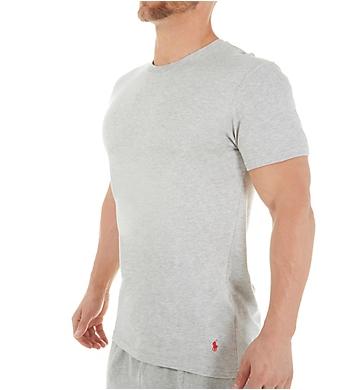 Polo Ralph Lauren Supreme Comfort Cotton Modal Short Sleeve Crew